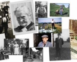 Bürgergeschlechter und Zunamen in Boswil