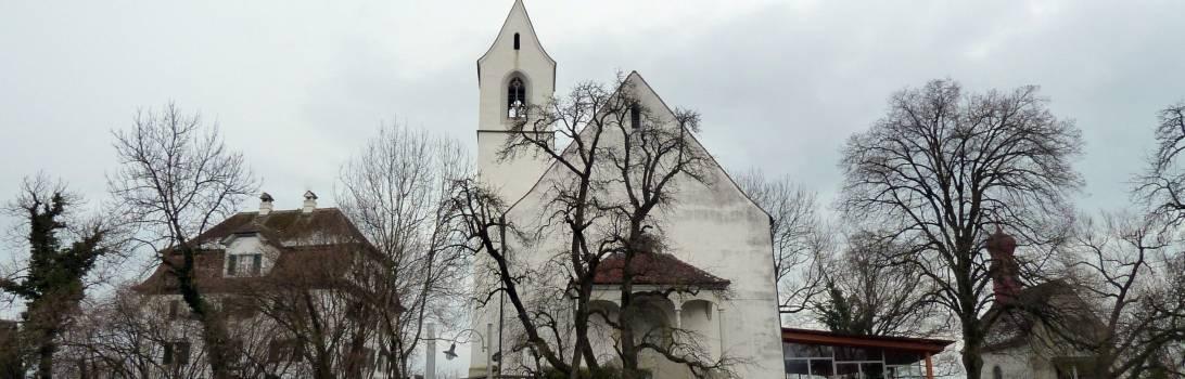 Neujahresempfang 2018 in der alten Kirche Boswil